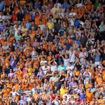 Wolves Fans